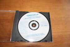 The Police - USA PromoCD / Strontium 90 / Police Academy Ark 21-D21