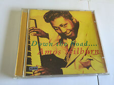 Down the Road 2000 by Amos Milburn CD 5038375002959