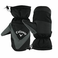 2014 Callaway Winter Mitts Golf Waterproof Thermal Mittens