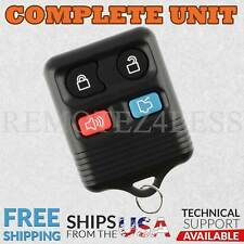 Remote for 1998-2015 Ford Explorer Keyless Entry