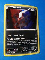 Holo Promo Pokemon Rowlett SM22 SM Black Star Promos Mint MP