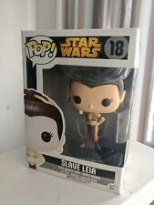 Pop! Vinyl - Star Wars - Slave Leia