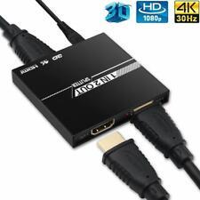edola HDMI ARC Audio Extractor Converter Adapter For TV Earphone Amplifier