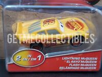 DISNEY PIXAR CARS COLOR CHANGERS LIGHTNING MCQUEEN 2020 SAVE 6% GMC