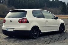 VW Golf MK5 GTI Look Roof Spoiler Wing