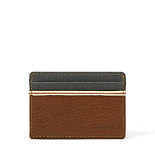 Fossil Elgin ID Card Case Front Pocket Wallet