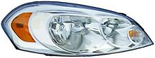 FITS 2006-2012 CHEVROLET IMPALA PASSENGER RIGHT FRONT HEADLIGHT LAMP ASSEMBLY