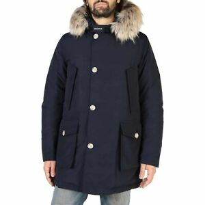GIACCA OUTERWEAR uomo WOOLRICH WOCPS2918