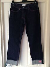 Boxfresh ladies jeans regular fit size 10 small