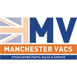 Manchester Vacs Dyson and Sebo