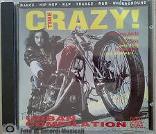 CRAZY TIME VOL 28 Urban Compilation