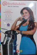 Soy Saludable en la Cocina by Samar Yorde (Spanish Edition) New Dieta, F Shiping