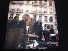 SOPHIE AGACINSKY  - PUCE DE SAINT OUEN - PARIS - EKTA - EKTACHROME  6x6CM