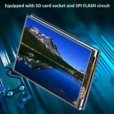 3.5 Inch Screen LCD Display HDMI Interface TFT Monitor Module J9K8
