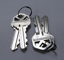Kwikset Set Up Keys Rekey Change Smartkey 2 Pair