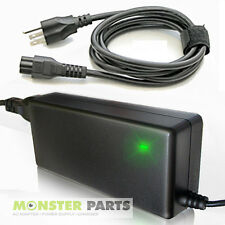 Megavision MV177 LCD Monitor POWER SUPPLY CORD