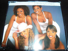 Destiny's Child / Beyonce Say My Name Aust 4 Track CD Single with POP Stickers