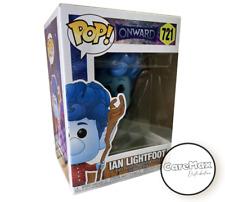 Funko Pop Disney Pixar Onward Ian Lightfoot #721 (BRAND NEW)