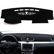 Dashboard Cover Dashmat PAD SUN SHADE For 06-15 VW Passat B6 B7 09-17 Passat CC