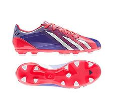 Adidas Men's F30 Trx FG Messi Soccer Cleat,G95001 Turbo,US11       (F25-AS)