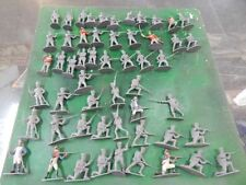 French Airfix Toy Soldiers