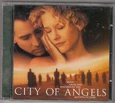 CITY OF ANGELS - o.s.t. CD