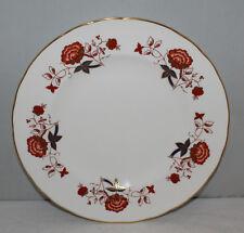 "Royal Crown Derby - Bali / A1100- 10 1/2"" dinner plate - XXXVIII/1975 - 2nd"