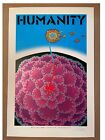 Chuck Sperry HUMANITY Fine Art Print Signed Limited Edition