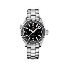 OMEGA Edelstahl Armbanduhren für Damen