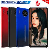 "Unlocked Smartphones Blackview A80 Android 10 Smartphone 6.21"" 2GB+16GB Dual SIM"