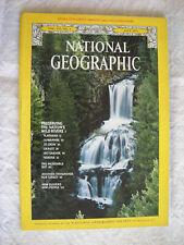 National Geographic Magazine July 1977, Noatak, New Guineas Gimi People, Skagit