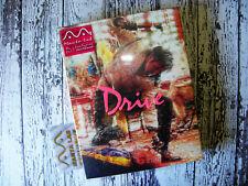 Drive, Manta Lab Exclusive Fullslip, 2D Blu-ray Steelbook, New Sealed