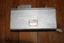 Volvo 240 ABS Module Bosch #0265101028