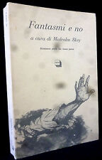 Malcom Skey - FANTASMI e NO - 19 storie dell'orrore horror - Theoria i segni 46