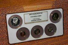 2003-S SILVER PROOF SET ULTRA CAMEO PF 69 NGC COINS BC