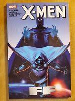 X-Men FF excellent condition Fantastic Four