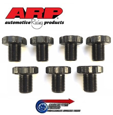 Mitsubishi EVO IX 9 CT9A 4G63T- Uprated ARP Flywheel Bolts Crank x7- Conceptua