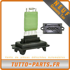Résistance Chauffage Citroen C2 C3 Peugeot 1007 605 - 6441Q8 GA15274 509510