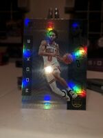 Coby White 2019-20 19-20 Panini Illusions Rookie Chicago Bulls #163