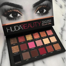 New Huda Beauty Eyeshadow Palette Rose Gold Edition US Seller Fast Shipping