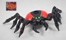 Mighty Max-Creep IL RAGNO IN TRAPPOLA da ARACNOIDE/SPIDER-DOOM ZONE