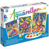 Aquarellum Painting By Numbers, Paris By Night - Painting Activities for Kids