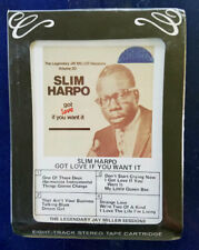 Slim Harpo - Got Love if You Want It - The Legendary Jay Miller Vol 20 - 8-Track