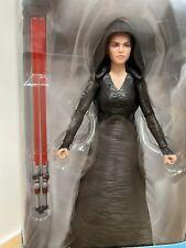 Rey Sith Star Wars Black Series 6 inch figure The Rise of Skywalker