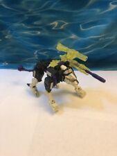 Transformers Energon Battle Ravage  Complete Excellent 2003 Terrorcon