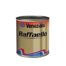 VENEZIANI RAFFAELLO ANTIVEGETATIVA BIANCO RACING lt. 0,750 BARCA AUTOLEVIGANTE