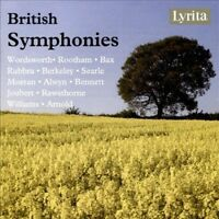 British Symphonies, New Music