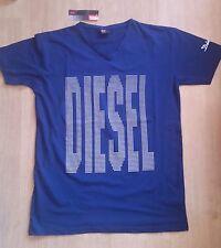 New mens Diesel t-shirt