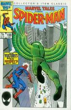 Marvel Tales # 188 (réimpressions Amazing Spiderman # 48) (États-Unis, 1986)