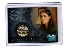 Buffy Season 7 PW2 Iyari Limon costume card